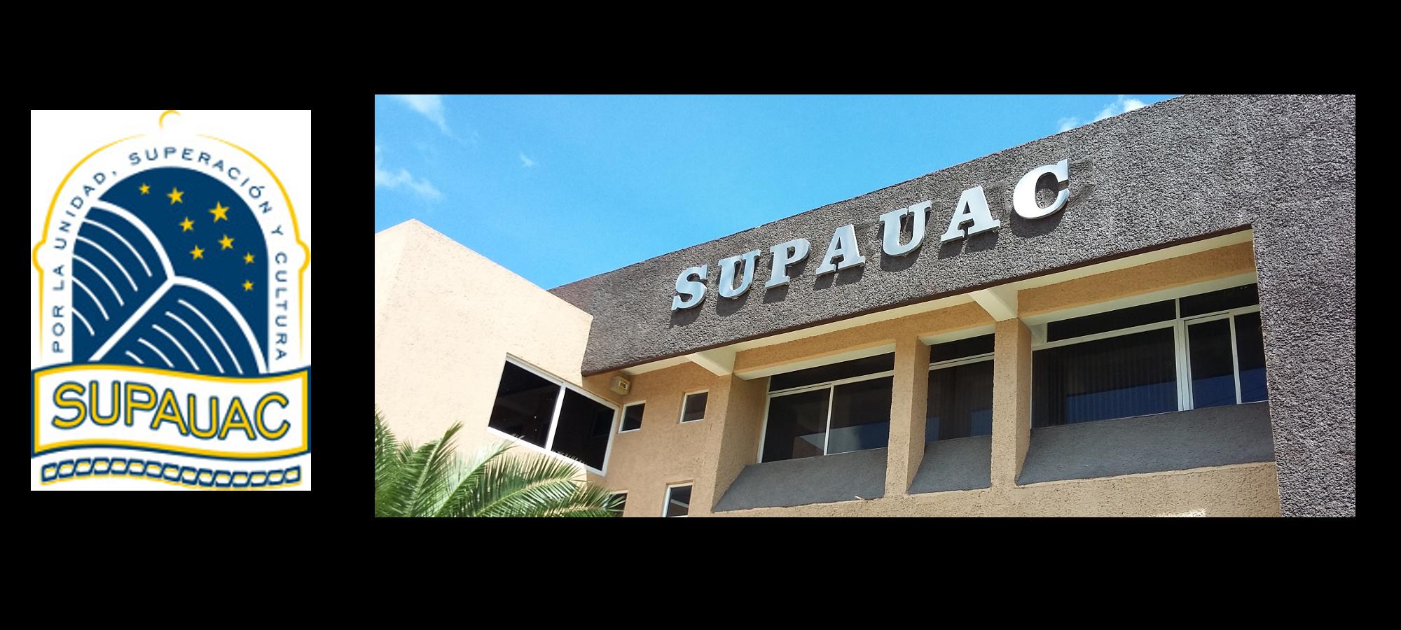 SUPAUAC